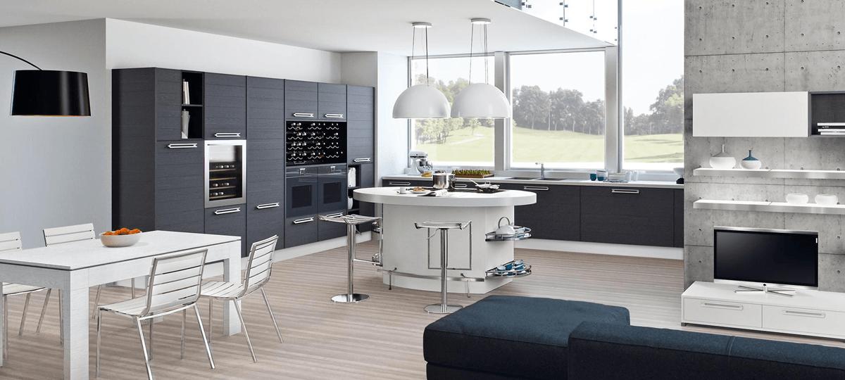 Come arredare una cucina senza errori, i consigli degli ...
