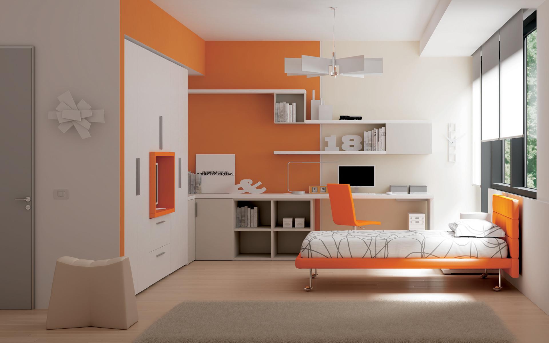 Camerette Ragazzi Moretti Prezzi cameretta: 4 proposte moderne e di design di pianeta casa