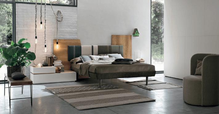 Camera da letto moderna, i consigli per arredare e le ...