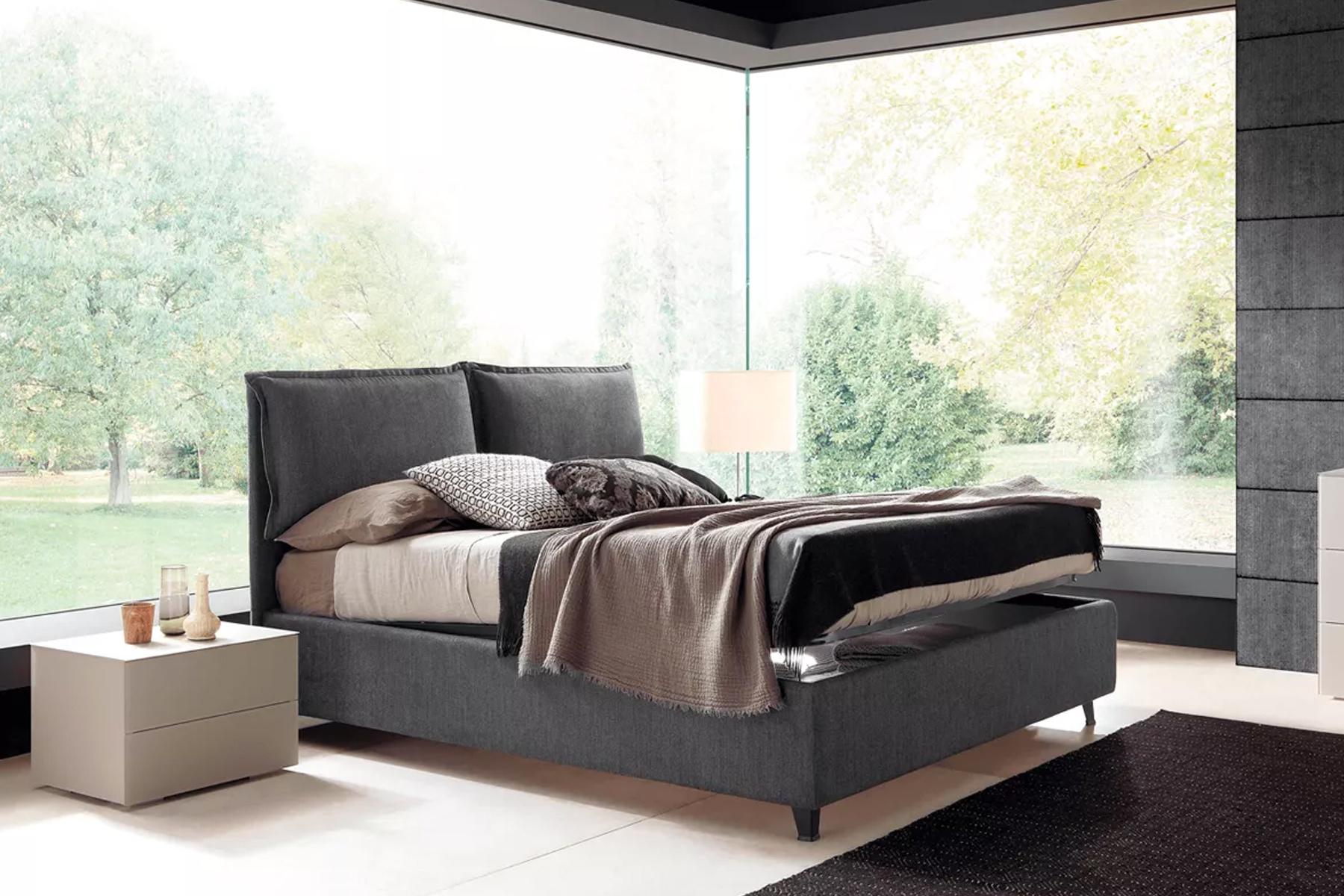 Idee Camere Da Letto Salvaspazio alcune idee per disporre l'arredamento della camera da letto